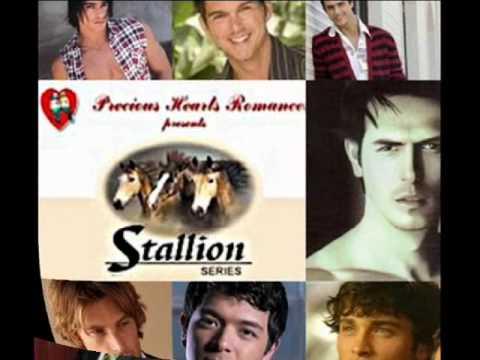 Stallion Riding Club Members (Men) phr