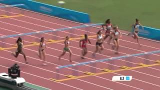 легкая атлетика видео смотреть