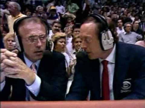 1988 NBA Finals: Pistons at Lakers, Gm 7 part 11/12