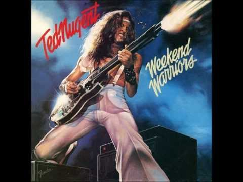 Ted Nugent - Name Your Poison