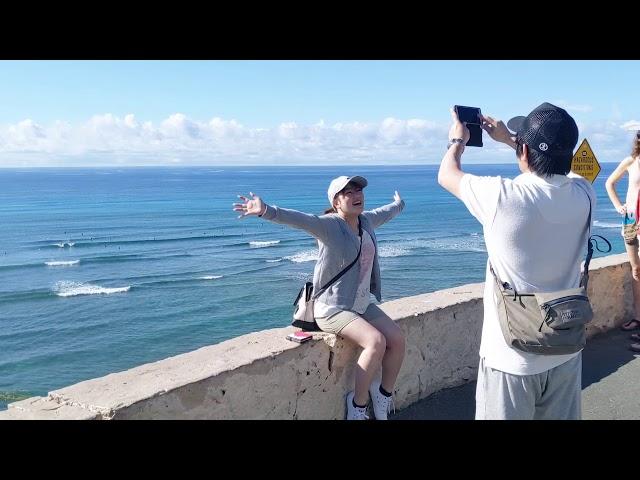 URB-E Hawaii Kaimuki & Diamond Head 3/11/2020