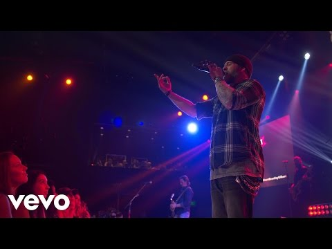 Tried To Tell Ya (Live on the Honda Stage at iHeartRadio Theater LA)
