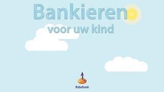 Rabobank - Bankieren voor uw kind