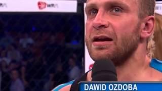 Dawid Ozdoba - Dlaczego !? 2017 Video