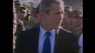 Attack On America (CBS Evening News)