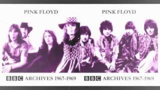 Pink Floyd - Pow R. Toc H. (BBC)