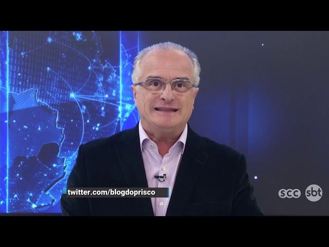 Raimundo Colombo no lugar de Merísio no PSD em SC