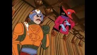 He-Man y los Amos del Universo - Capitulo 1 - El Rayo Desaparecedor de Diamante (DVDRip)