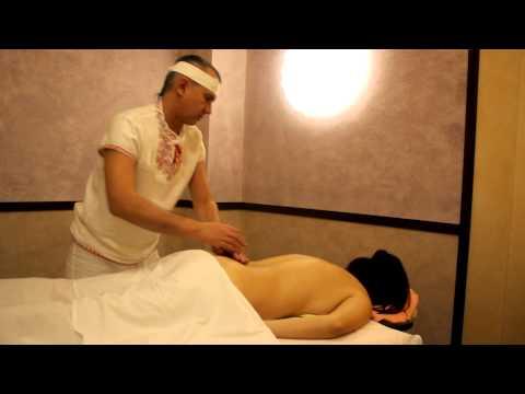 массаж секс руссча