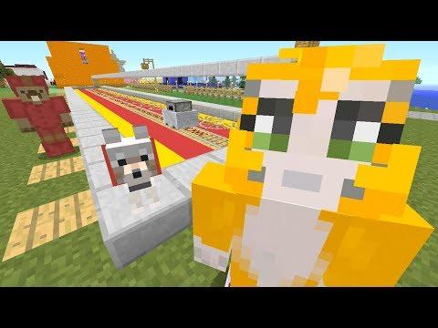 Minecraft Xbox - Bouncing Barnaby [543]