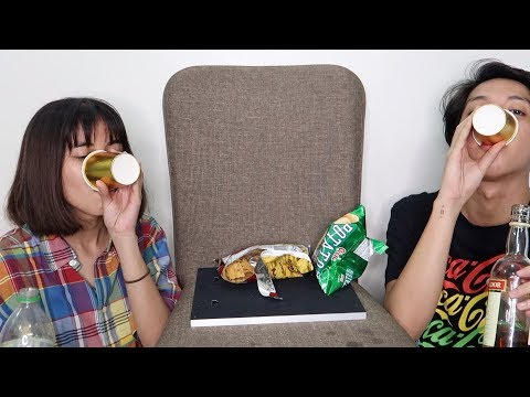 nilasing na pakyo (drunk q&a dapat to)