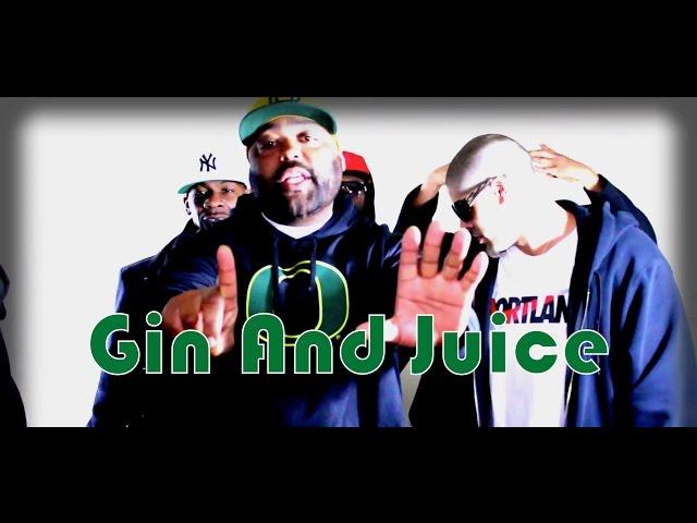 Gin N Juice