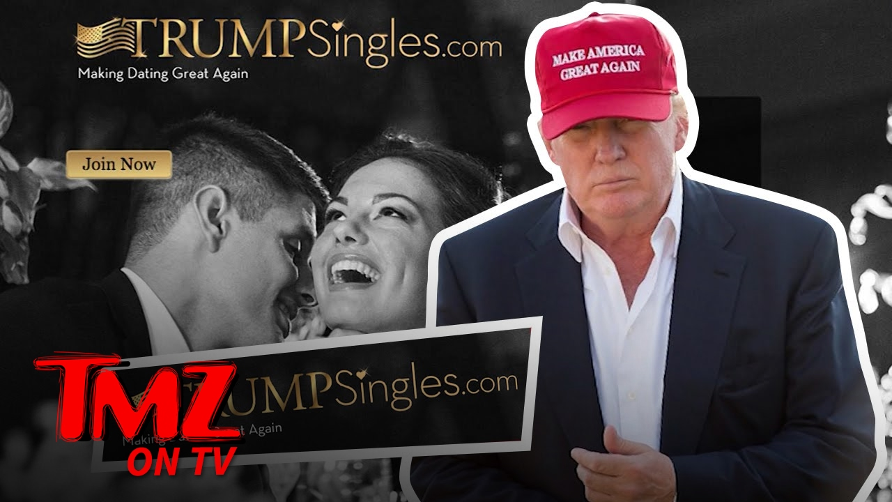 Dating site trump supporters