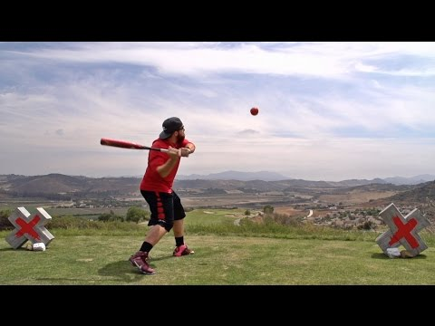 Thumbnail: All Sports Golf Battle | Dude Perfect