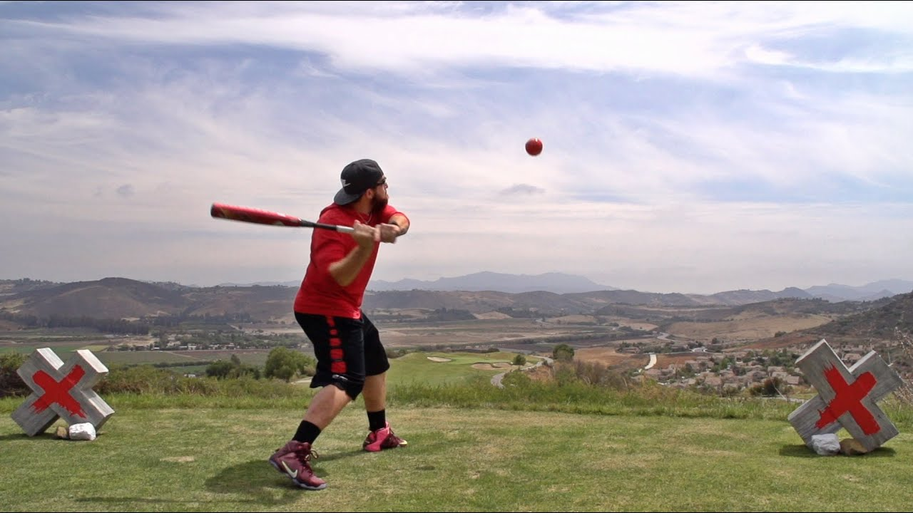 All Sports Golf Battle | Dude Perfect image