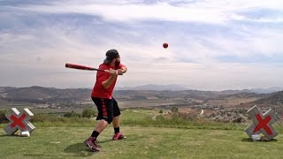 All Sports Golf Battle | Dude Perfect thumbnail