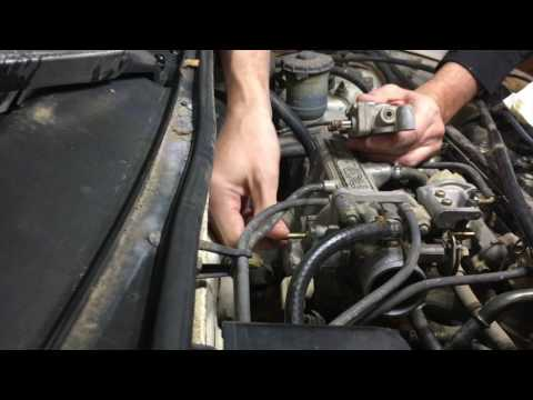 Sport Compact Fun: How To Clean Your IACV Valve
