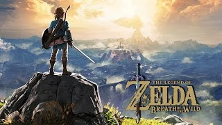 Zelda: Breath of the Wild (100%) : Part 64 - Strokes Of Luck