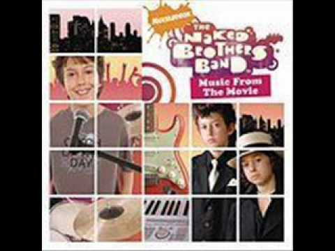 The Naked Brothers Band - That's How It Is