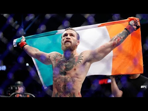 Conor McGregor takes aim at Justin Gaethje, Khabib ...