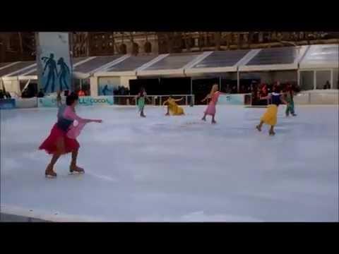 Disney On Ice Fails