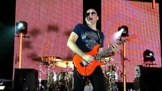 Joe Satriani - Andalusia