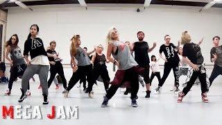 Bad Motherfucker / Jackie (B.M.F.) @Ciara choreography by Jasmine Meakin (Mega Jam)