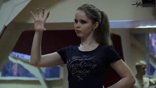 Урок движения  Индийские танцы  Тренер   Яков Бельский