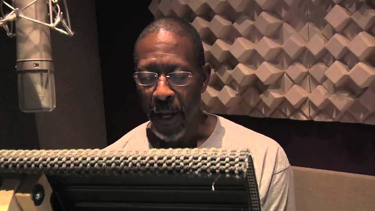 clarke peters music video