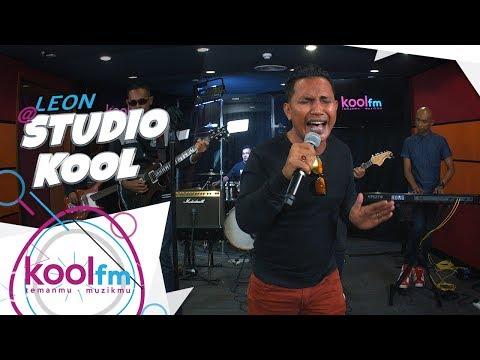 LEON - Balasan janji Palsu Mu (LIVE) #StudioKool