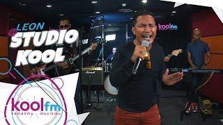 Download LEON - Balasan janji Palsu Mu (LIVE) #StudioKool