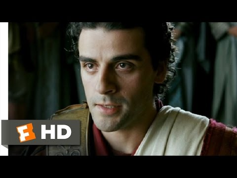 Agora (8/9) Movie CLIP - Kneel Before God (2009) HD