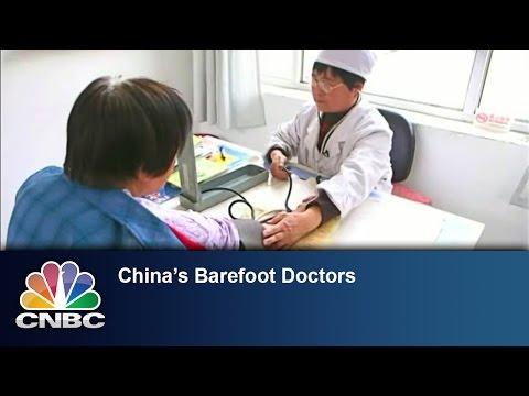 China's 'Barefoot' Doctors | Inside China