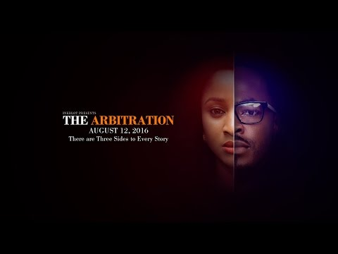 Image result for the arbitration nigeria movie