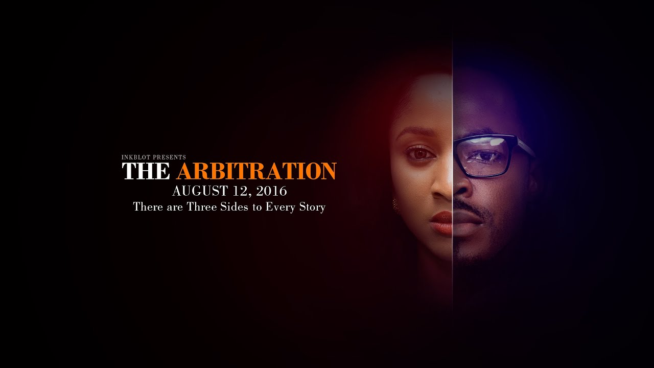 Download The Arbitration Teaser