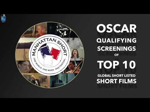 Call For Entry - Manhattan Short 2017 - Promo   Vote For India Initiative