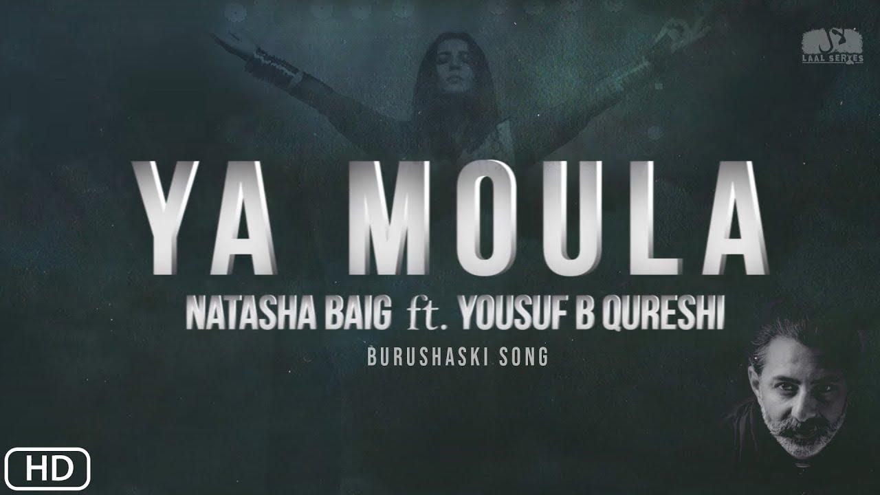 Natasha Baig's fashionably Sufi collaboration: 'Ya Maula
