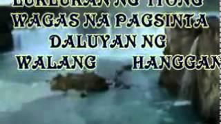 Banal Mong Tahanan With Lyrics