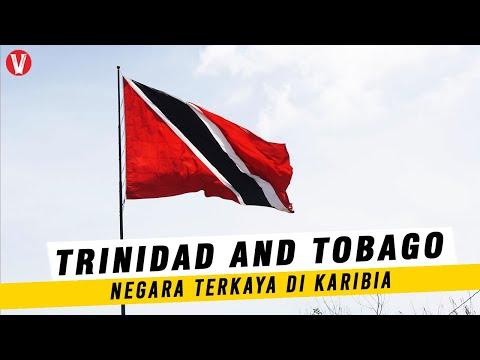 Sejarah dan Fakta Menarik Trinidad And Tobago, Sebuah Negara Kaya di Karibia