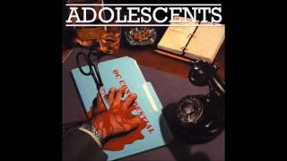 Watch Adolescents Oc Confidential video