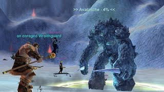 EVERQUEST RAID PROGRESSION - Vertekin The Soothsayer, Cordagan Boulderfist, and Avalanche