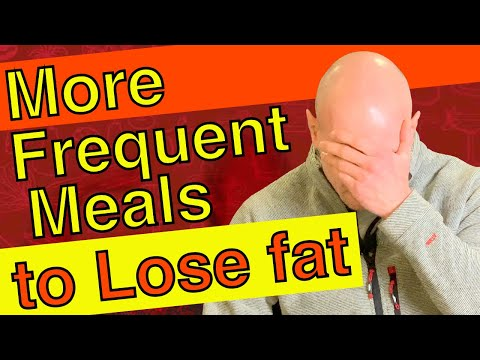 Meal Frequency Myth Debunked