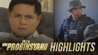 Oscar trusts that Cardo's group is doing well on their training | FPJ's Ang Probinsyano