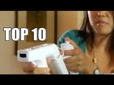 Top 10 Wii Zapper Games