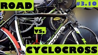 Buying cyclocross bike instead of road and mountain bike? In depth buyers guide.