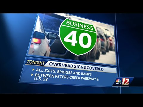 Business 40 closing: Here's what you need to know