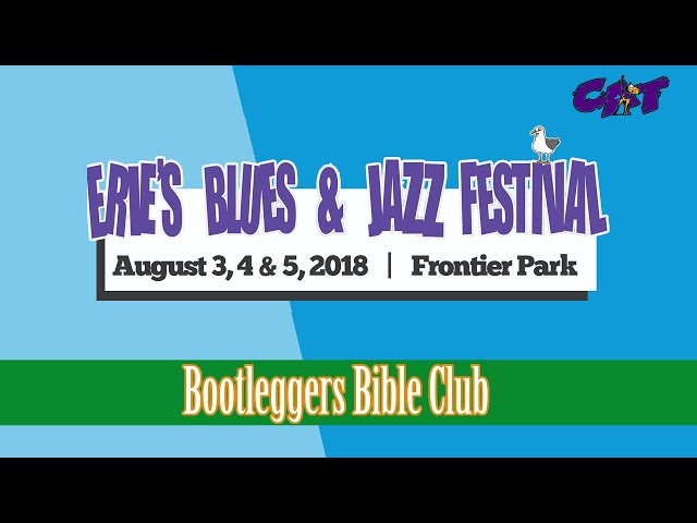 Bootleggers Bible Club