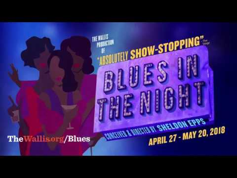 In Conversation with the cast of BLUES IN THE NIGHT