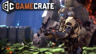 GameCrate Plays - Mass Effect: Andromeda thumbnail