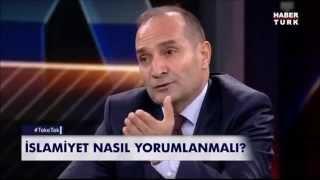 """Prof. Dr. M. Zeki İşcan: """"Din Bir Tanedir Ama Din Yorumu Çeşit Çeşittir."""""""